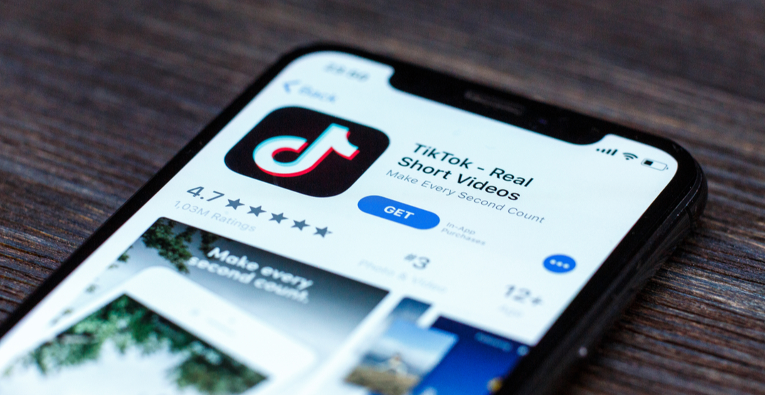Downloading of TikTok and WeChat apps to be banned in US