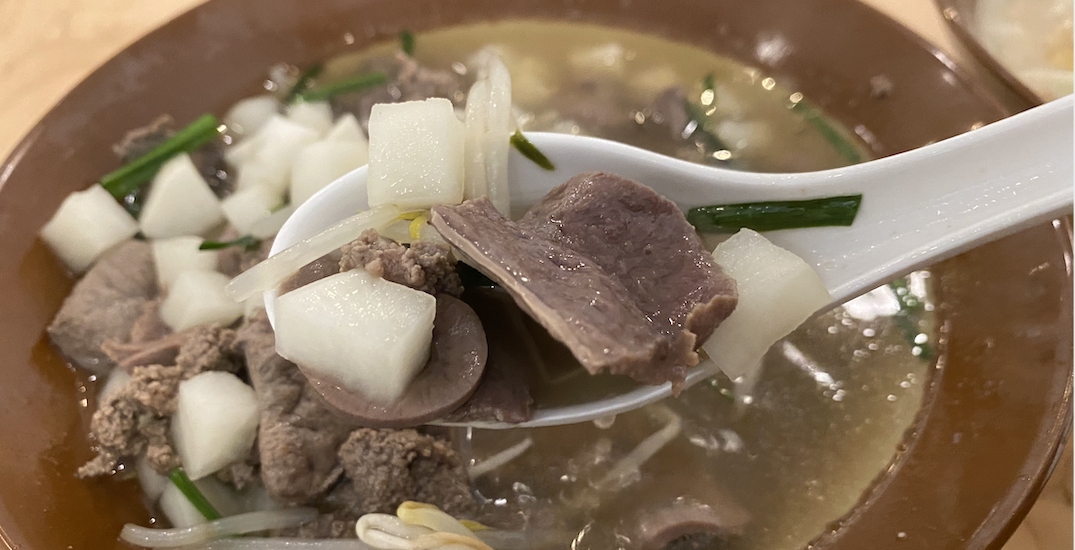 You'll want to try the GTA's newest Chinese restaurant