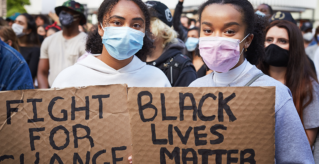 City of Vancouver town hall on anti-Black racism happening next week