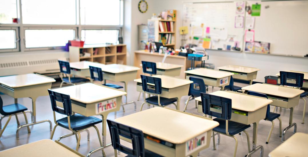 Coronavirus Cases Detected In 113 Alberta Schools As Of Monday News