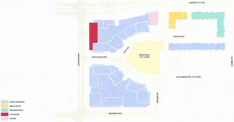 8551 cambie road 3600 sexsmith road richmond polygon homes