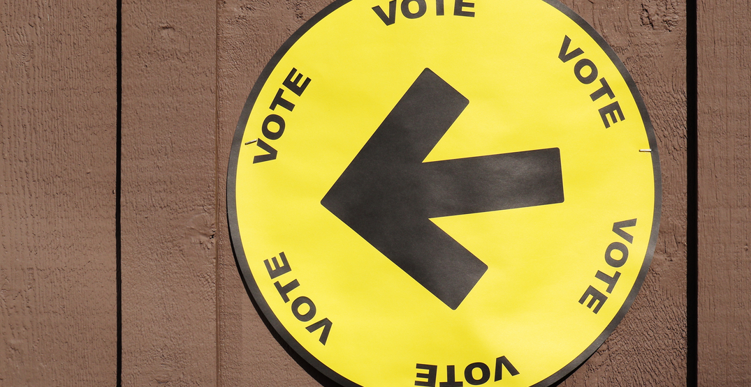 Here's all the BC election candidates running in every Metro Vancouver riding