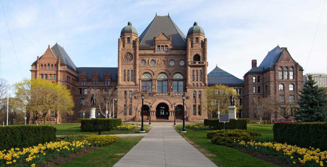 Ontario's minimum wage set to increase next week
