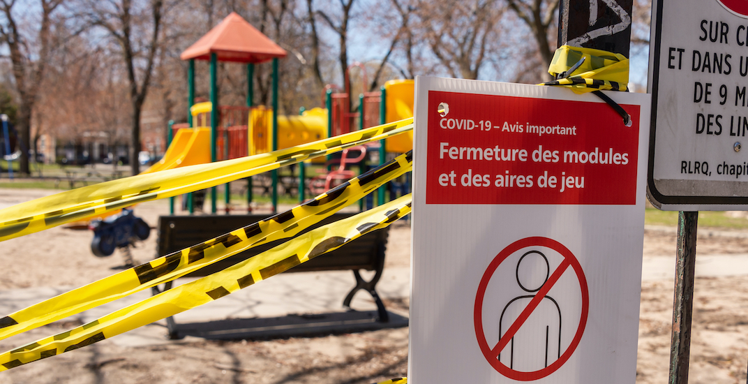 Quebec adds 18 deaths, over 950 coronavirus cases to provincial total