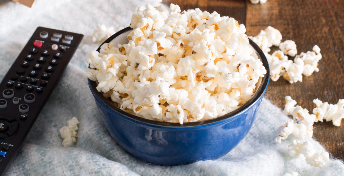 4 ways you can recreate movie theatre popcorn at home