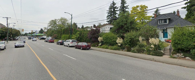 3449-3479 West 41st Avenue Vancouver