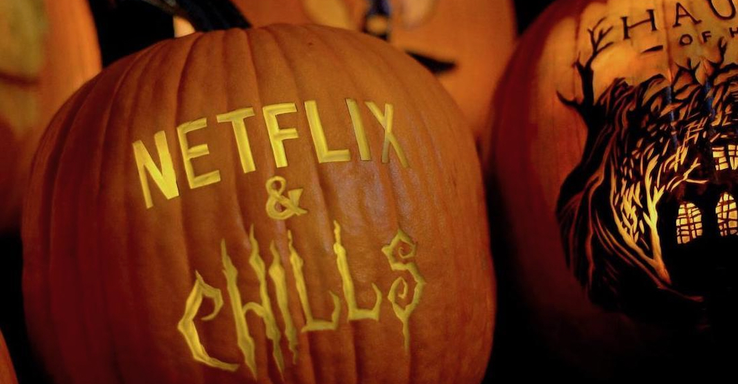 Everything coming to Netflix Canada this October