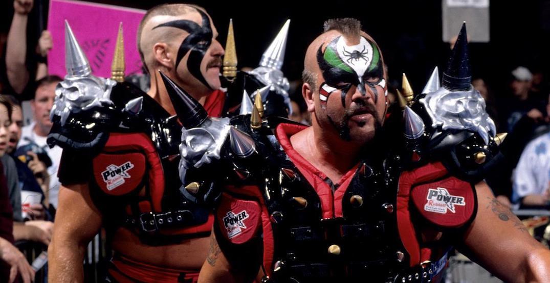 "Former WWE wrestler ""Animal"" of Legion of Doom fame dead at 60"