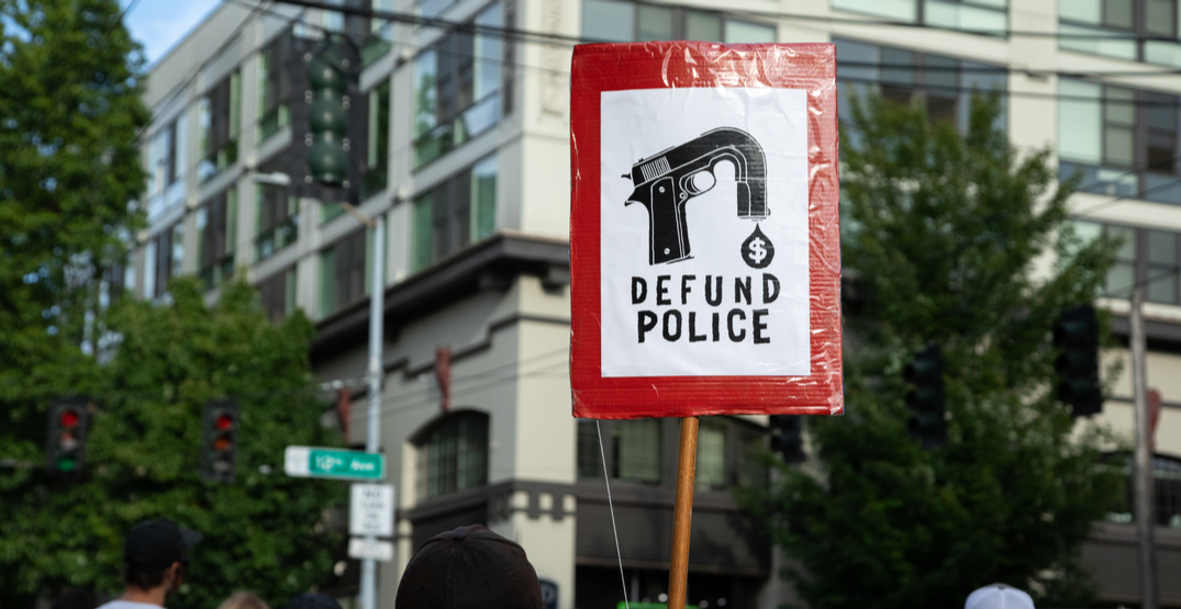 Seattle City Council votes to defund the police