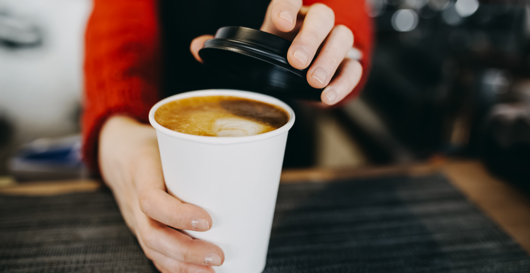 Higher Ground offering free coffee at both of its locations this week