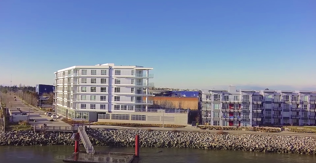 135 rental homes at Riverport in Richmond listed for $50 million