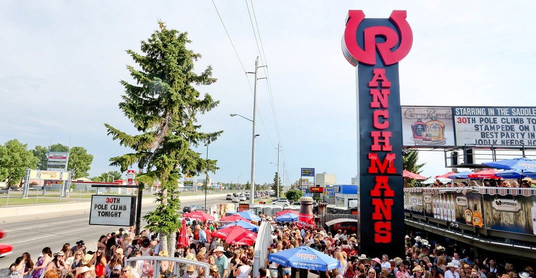 Here's how Calgarians reacted to the news of Ranchman's closing down