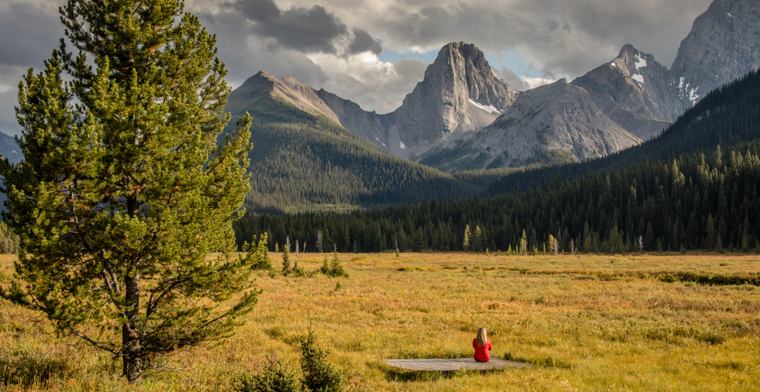 Fall has arrived in full force to the Rocky Mountains (PHOTOS)