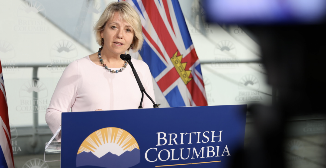 Bc Health Officials To Provide Live Covid 19 Update On Monday Afternoon News
