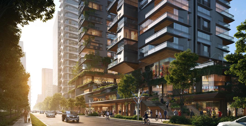 1700 alberni street vancouver