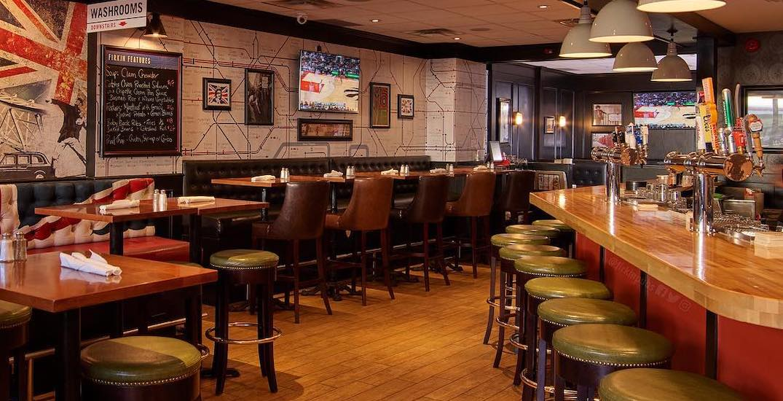 Etobicoke pub closes after employee tests positive for coronavirus