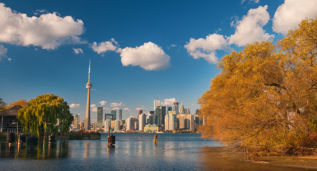 10 things to do this Thanksgiving long weekend: October 8 to 11