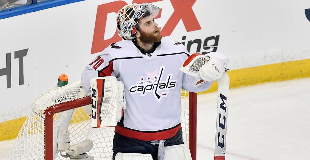 10 best unrestricted free agent goalies in the NHL this year