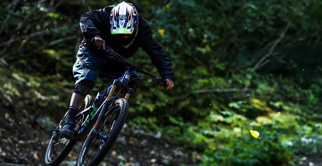 11 places to mountain bike in and around Seattle this weekend