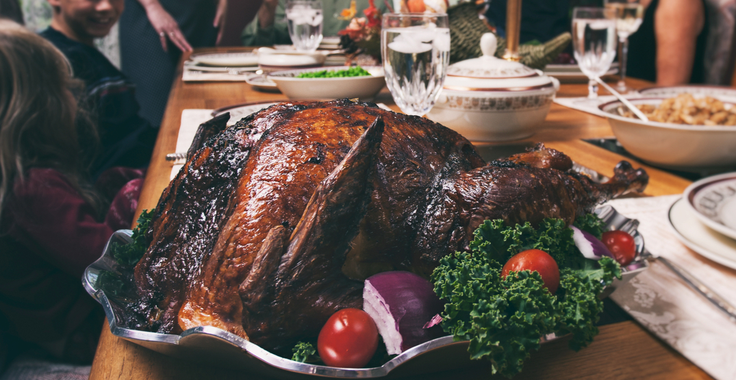 """Thanksgiving celebrations can still happen with """"close household bubble"""": Dr. Henry"""