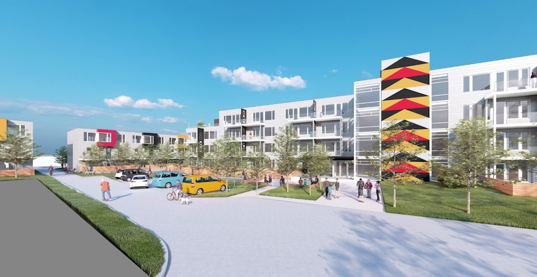Squamish First Nation approves landmark plan to build over 400 affordable homes