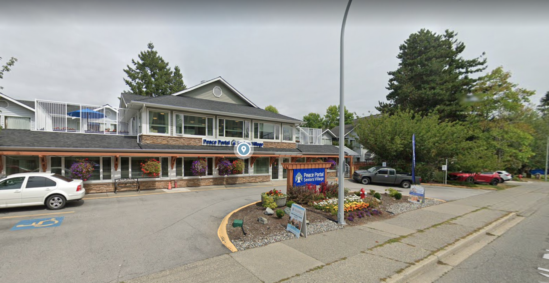 Coronavirus case confirmed at Surrey senior's village