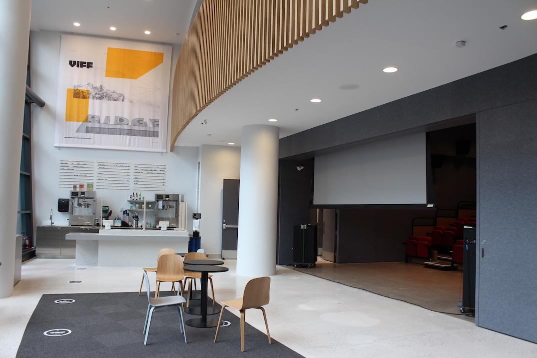 vancouver international film centre viff