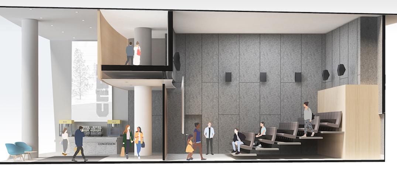 viff vancouver international film centre studio theatre