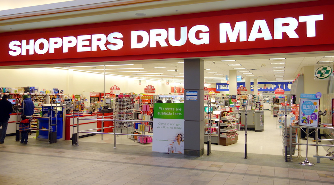 Richmond Hill Shoppers Drug Mart employees test positive for COVID-19