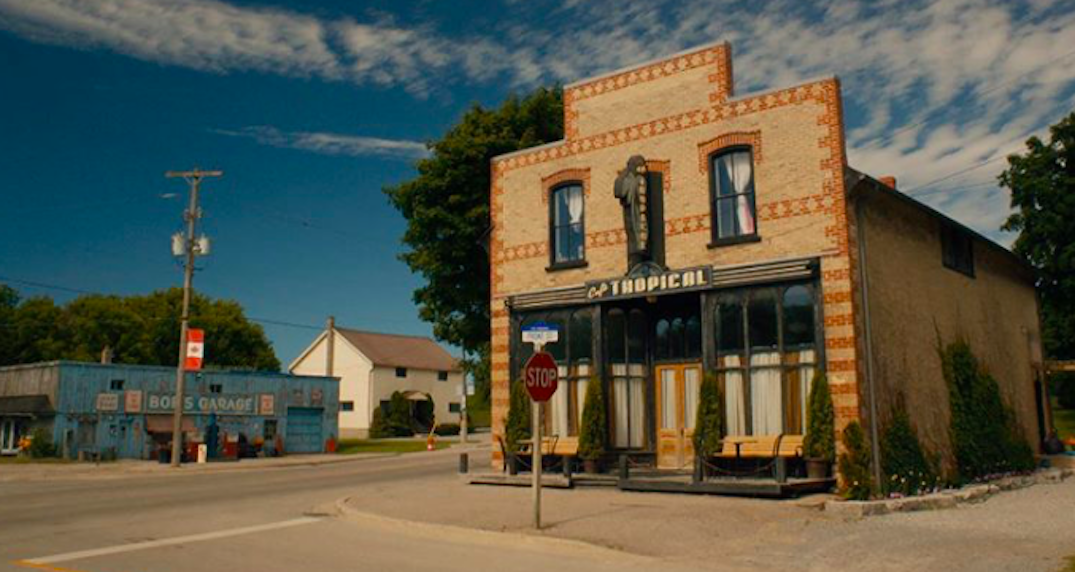 The top Schitt's Creek locations in Ontario you need to visit