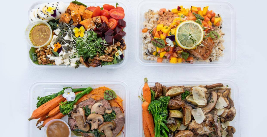 Canadian vitamin brand to give away free immune-focused meals and supplements