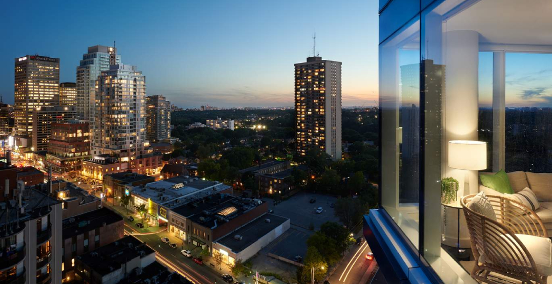 These Toronto rental apartments offer next-level luxury, amenities, and VIP services