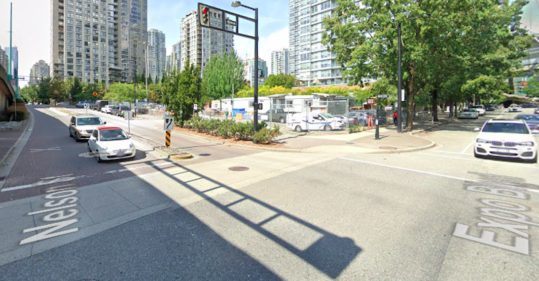 VPD seeking witnesses, additional victims after stabbing in Yaletown