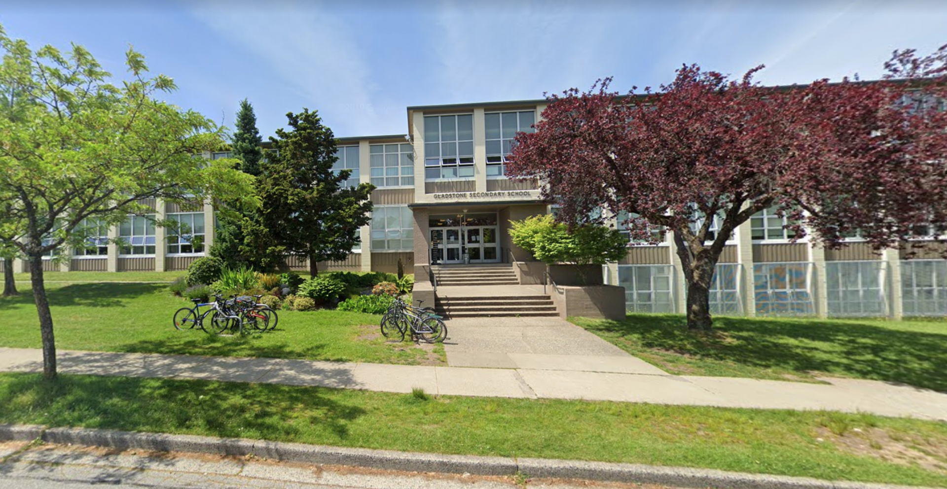 Coronavirus exposure identified at East Vancouver high school