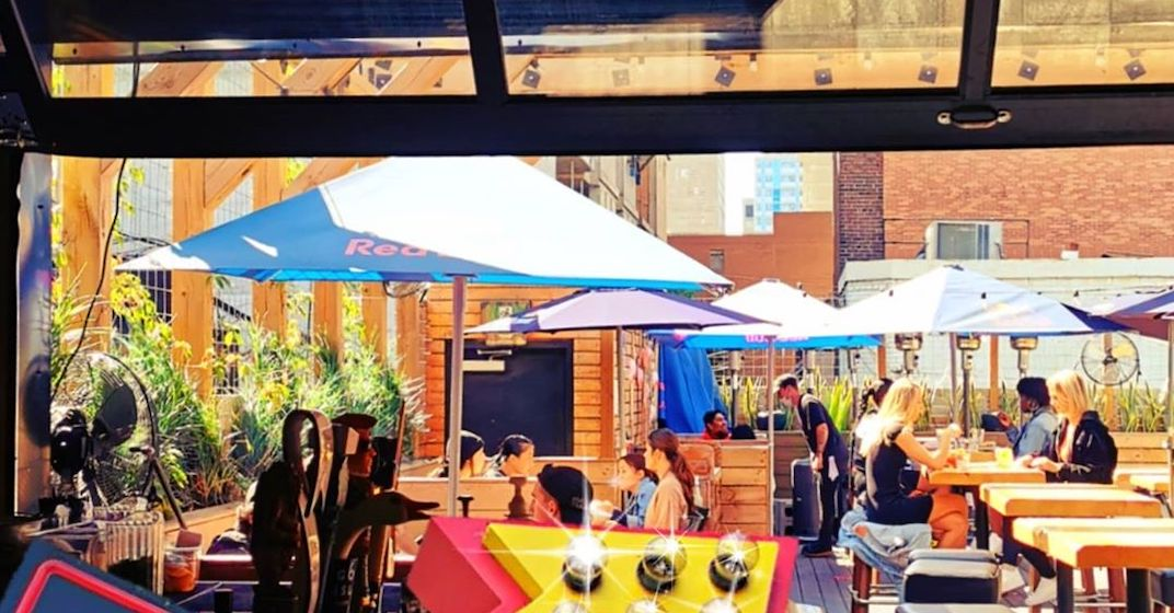Seven coronavirus cases linked to popular Yonge Street bar