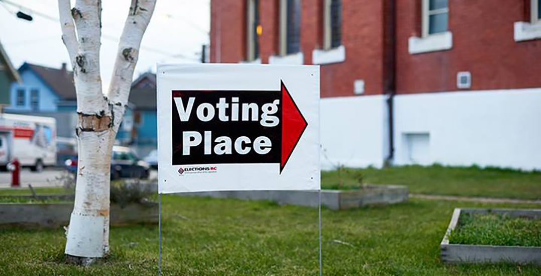 Nearly 25,000 job positions need to be filled for BC's provincial election