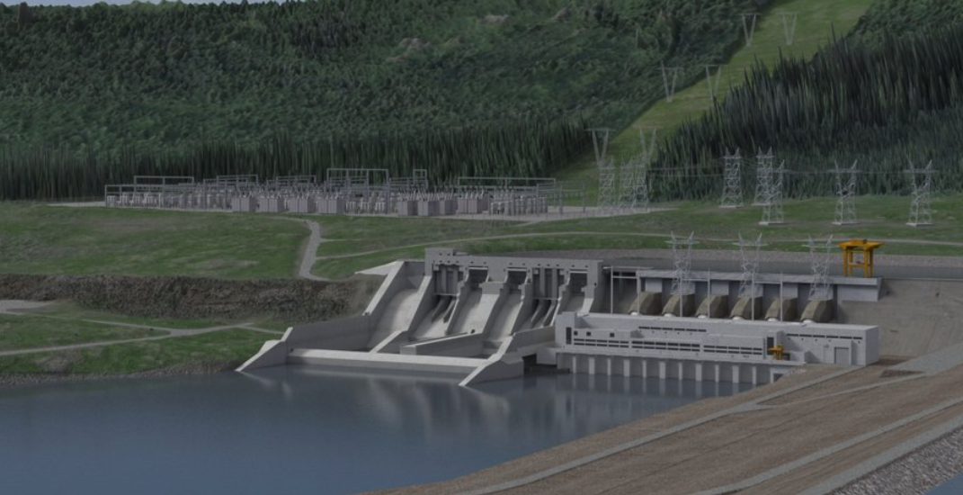 Open letter calls for immediate halt to Site C over stability concerns