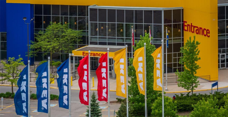Toronto IKEA location confirms employee coronavirus case
