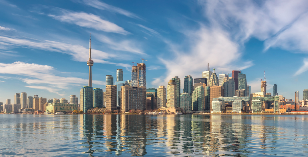 Toronto ranks 3rd in the world for cities most at risk of real estate bubble