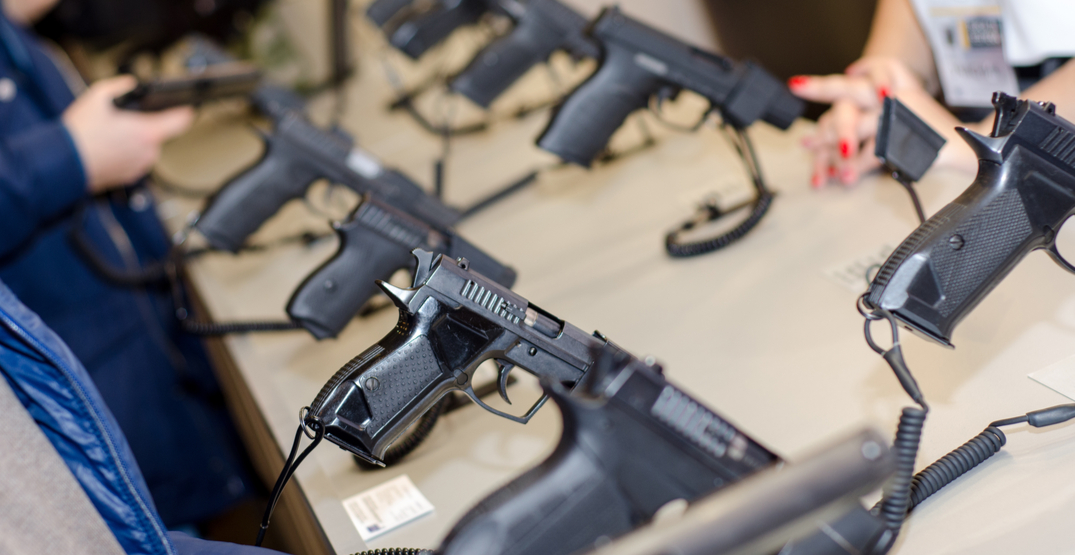 Age restrictions for firearms make little difference in US homicides: study