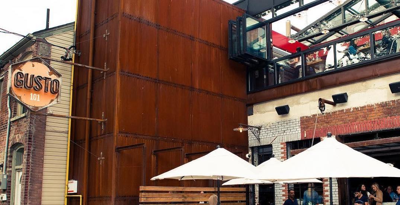 Popular Italian Toronto restaurant closes after confirmed coronavirus case