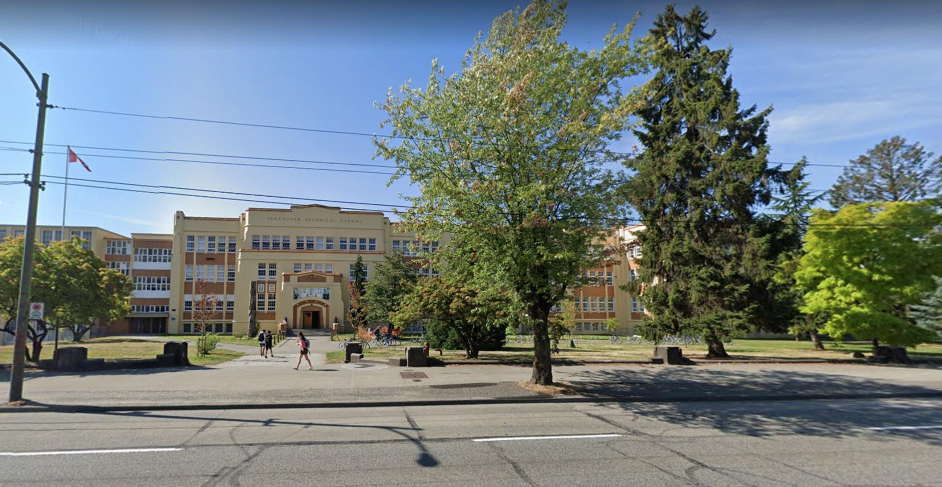 Coronavirus exposure identified at five more Metro Vancouver schools