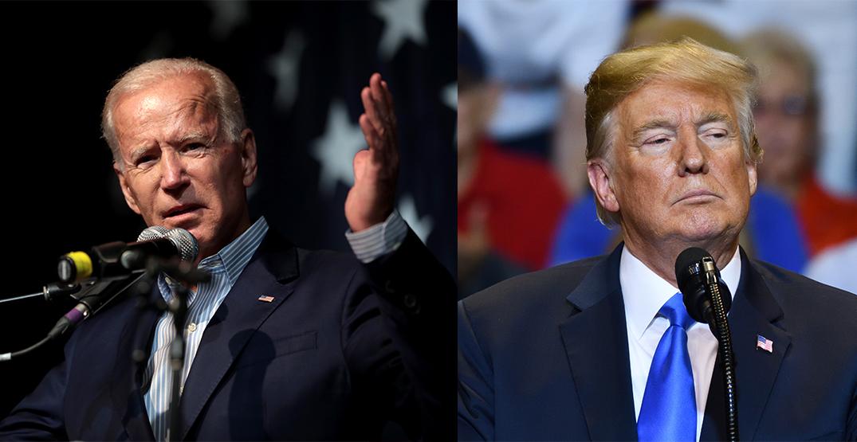 """Would you shut up, man?"" Biden asks Trump during presidential debate"