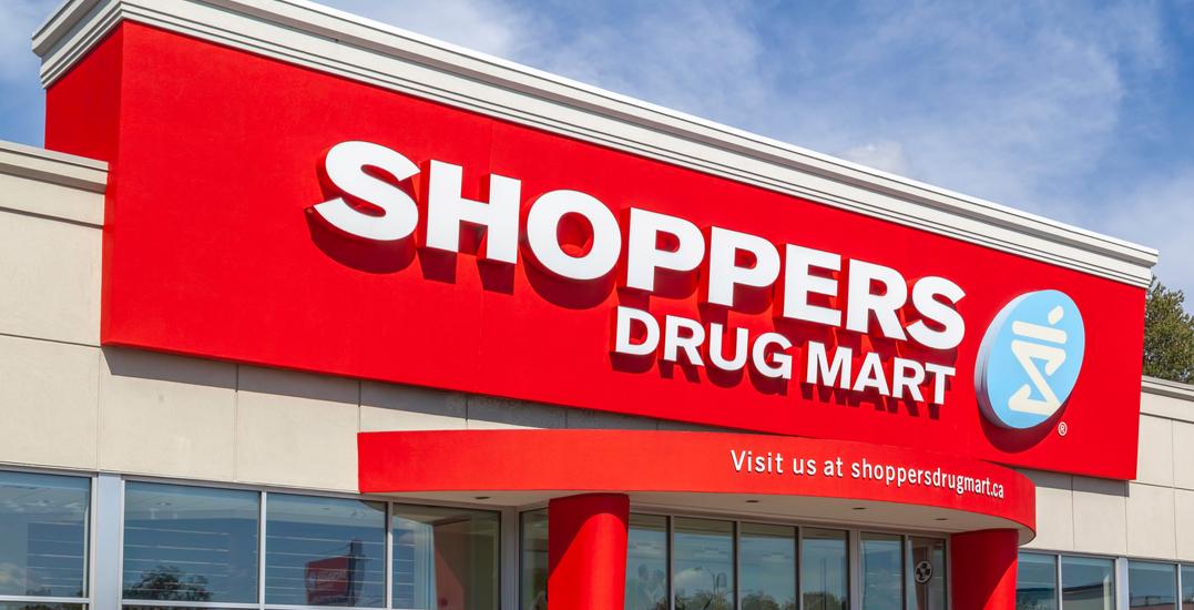 Several Toronto Shoppers Drug Mart staff test positive for coronavirus