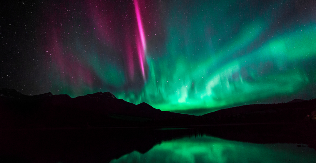 Check out Jasper's 10th annual Dark Sky Festival this October