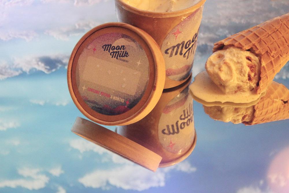 Moon Milk Creamery