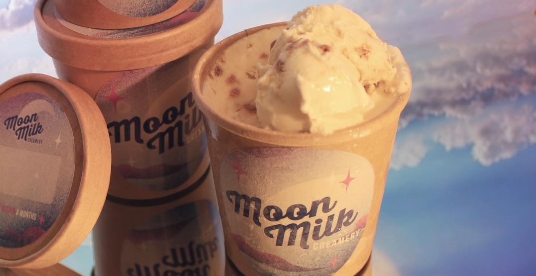 Moon Milk Creamery is Vancouver's new small-batch ice cream brand
