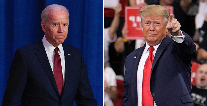 presidential debate - photo #37