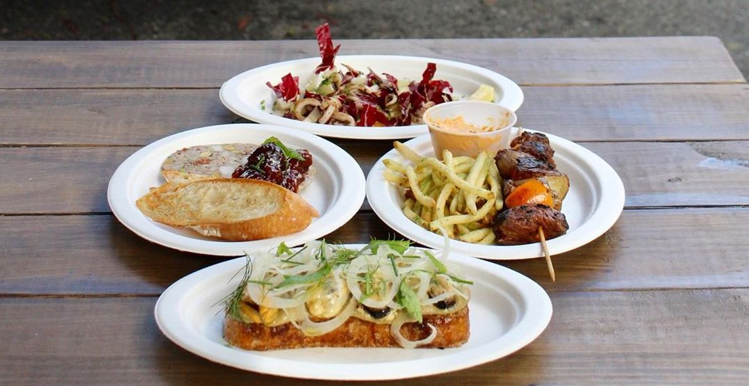 Eden Hill Provisions to continue Crockett Street Dining Plaza through the fall