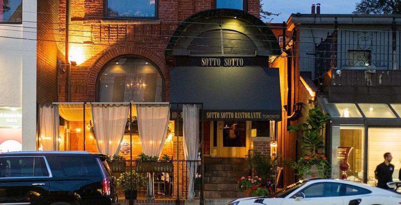 Yorkville restaurant temporarily closed for possible coronavirus exposure